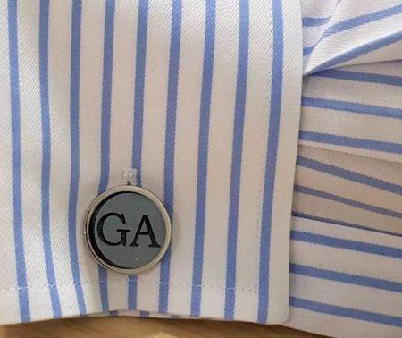 GA round cuffs